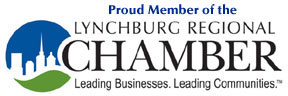 Lynchburg Chamber of Commerce Logo